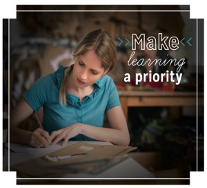 make-learning-a-priority